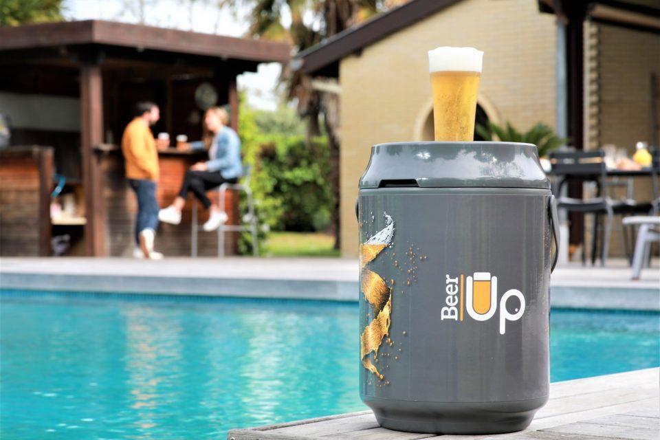 Beer Up : que savoir de cette tireuse à bière portable ?